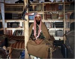 Bin Laden Library